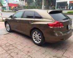 Bán Toyota Venza 2009, màu nâu, nhập khẩu  giá 745 triệu tại Vĩnh Phúc