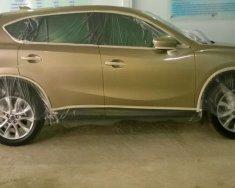 Cần bán lại xe Mazda CX 5 sản xuất 2014 giá 750 triệu tại Tp.HCM