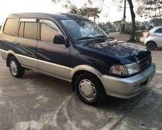 Cần bán gấp Toyota Zace sản xuất 2000, 158tr giá 158 triệu tại Hà Nội