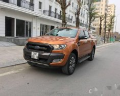 Bán xe Ford Ranger wildtrak năm 2016, giá 805tr giá 805 triệu tại Hà Nội
