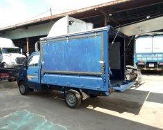 Giá xe tải Dongben 770kg, thùng mui kín, giá tốt tại Sài Gòn giá 171 triệu tại Tp.HCM