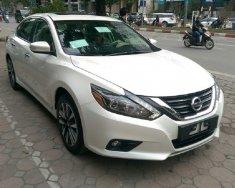 Bán ô tô Nissan Teana SL 2018, màu trắng, nhập khẩu, giao ngay giá tốt nhất thị trường giá 1 tỷ 195 tr tại Hà Nội