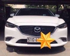 Bán Mazda 6 sản xuất 2016, màu trắng giá cạnh tranh giá Giá thỏa thuận tại Tp.HCM