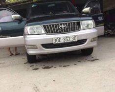 Bán Toyota Zace đời 2003, giá tốt giá 150 triệu tại Hà Nội