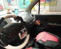 Bán ô tô Daewoo Matiz S 0.8 MT năm 2004, màu trắng giá Giá thỏa thuận tại Hà Nội