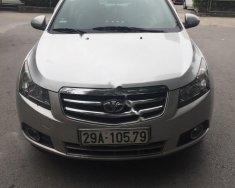Đổi xe nên bán Daewoo Lacetti SE SX 2010, màu bạc, nhập khẩu giá 312 triệu tại Hà Nội