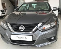 Cần bán Nissan Teana sản xuất 2018, màu xám, xe nhập giá 1 tỷ 195 tr tại Hà Nội