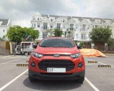 Bán xe Ford EcoSport năm 2016, giá tốt giá 573 triệu tại Tp.HCM