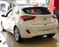 Bán ô tô Hyundai i30 năm 2013, màu trắng, xe nhập, giá chỉ 490 triệu giá 490 triệu tại Đà Nẵng