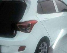 Bán xe Hyundai Grand i10 đời 2006, màu trắng, giá tốt giá Giá thỏa thuận tại Tp.HCM