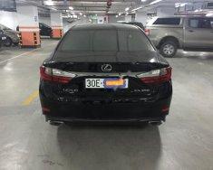 Bán Lexus ES 350 sản xuất 2016, màu đen, xe nhập giá 2 tỷ 650 tr tại Hà Nội