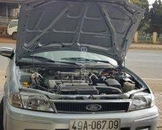 Lên 7 chỗ cần bán Ford Laser 2002, xe đẹp khỏi chê giá 165 triệu tại Lâm Đồng
