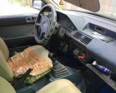 Bán Honda Accord 2.0 MT sản xuất 1986, màu đen, nhập khẩu giá 44 triệu tại Tp.HCM