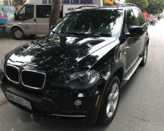 Cần bán gấp BMW X5 năm sản xuất 2007, màu đen, giá 600tr giá 600 triệu tại Hà Nội
