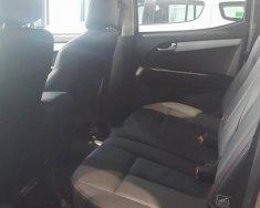 Bán xe Isuzu Dmax đời 2017, màu vàng, nhập khẩu giá 639 triệu tại Tp.HCM