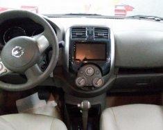 Bán Nissan Sunny XV sản xuất 2018, màu trắng giá 460 triệu tại Tp.HCM