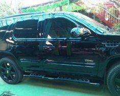 Bán Cadillac Escalade 6.2 AT SX 2007, màu đen, nhập khẩu giá 1 tỷ 680 tr tại Hà Nội
