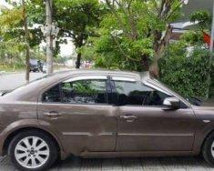 Bán Ford Mondeo 2.5 AT đời 2005, màu xám   giá 298 triệu tại Đà Nẵng