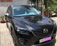 Bán xe Mazda CX 5 đời 2017, màu đen giá 890 triệu tại Tp.HCM