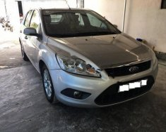 Gia đình bán xe Ford Focus 1.8AT SX 2009, màu bạc  giá 353 triệu tại Khánh Hòa