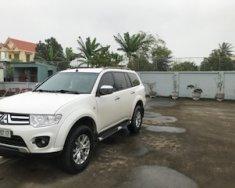 Cần bán gấp Mitsubishi Pajero đời 2016, màu trắng, giá tốt giá 720 triệu tại Hải Phòng