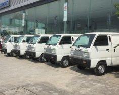 Bán Suzuki Super Carry Van 2018 khuyến mãi thuế trước bạ, hỗ trợ trả góp 80%. Liên hệ: 0973530250 giá 285 triệu tại Thanh Hóa