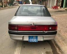 Bán ô tô Mazda 323 đời 1995, màu bạc giá 52 triệu tại Hà Nội