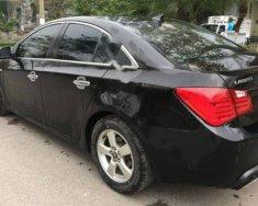 Bán Daewoo Lacetti SE năm 2010, màu đen, nhập khẩu   giá 304 triệu tại Hà Nội