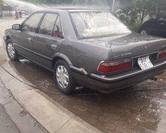 Bán Nissan Bluebird SE 2.0 SX 1992, màu xám, nhập khẩu giá 87 triệu tại Tp.HCM