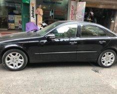 Bán ô tô Mercedes E200 2004, màu đen giá 335 triệu tại Hà Nội