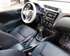 Bán Honda City SX 2014, màu xám giá 455 triệu tại Tp.HCM