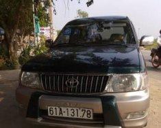 Bán ô tô Toyota Zace GL sản xuất 2003 giá 265 triệu tại Tp.HCM