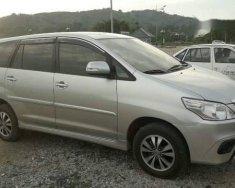 Cần bán xe Toyota Innova E sản xuất 2016, màu bạc chính chủ, 645tr giá 645 triệu tại Hà Nội