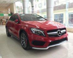 Cần bán Mercedes năm sản xuất 2015, màu đỏ, nhập khẩu giá 1 tỷ 550 tr tại Hà Nội