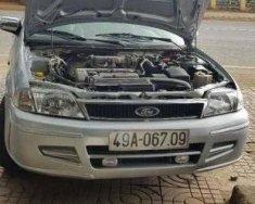 Bán xe Ford Laser đời 2002 giá cạnh tranh giá 165 triệu tại Lâm Đồng