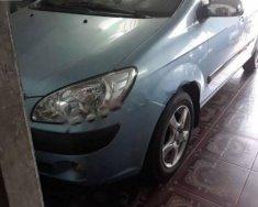 Bán Hyundai Getz 1.1 MT đời 2009, màu xanh lam, xe nhập  giá 228 triệu tại Đồng Nai