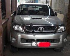 Bán xe Toyota Hilux năm sản xuất 2010, màu bạc, nhập khẩu, giá 415tr giá 415 triệu tại Nghệ An