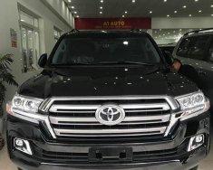 Toyota Land Cruiser VX 2018 - Mới 100% -Giao ngay - Giá tốt nhất - Full option giá 3 tỷ 650 tr tại Hà Nội