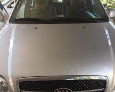 Bán xe Kia Carnival đời 2006, màu bạc, xe nhập giá 220 triệu tại Tp.HCM