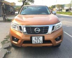 Bán ô tô Nissan Navara đời 2017, giá tốt giá 600 triệu tại Quảng Nam