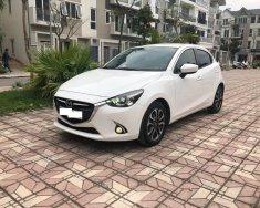 Bán Mazda 2 AT 2017, màu trắng, 538 triệu giá 538 triệu tại Hà Nội
