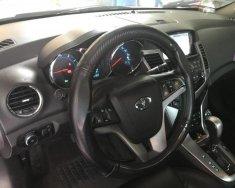 Bán Daewoo Lacetti CDX đời 2011, màu trắng, xe nhập  giá 390 triệu tại Bình Dương