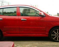 Cần bán Kia Morning Sport đời 2011, màu đỏ, giá 285tr giá 285 triệu tại Đà Nẵng