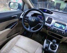 Bán Honda Civic đời 2007, màu xanh lam giá 318 triệu tại Thái Nguyên