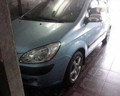 Cần bán xe Hyundai Getz sản xuất 2009, 230tr giá 230 triệu tại Đồng Nai