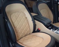 Bán Bentley Mulsanne Speed đời 2016, màu đen, xe nhập giá 6 tỷ 829 tr tại Hà Nội