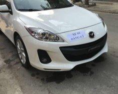 Bán xe Mazda 3 S năm sản xuất 2014, màu trắng  giá 515 triệu tại Đà Nẵng