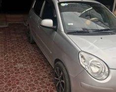Bán Kia Morning sản xuất 2011, màu bạc xe gia đình, 163 triệu giá 163 triệu tại Phú Thọ