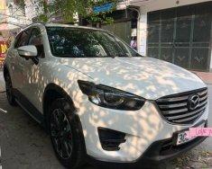 Bán ô tô Mazda CX 5 đời 2016, màu trắng giá 855 triệu tại Hà Nội