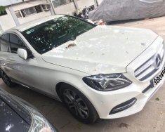 Bán Mercedes C200 sản xuất 2015, màu trắng, xe nhập còn mới giá 1 tỷ 190 tr tại Tp.HCM